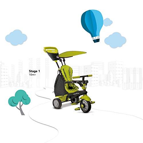 Smart Trike – Triciclo para niños (6600800)