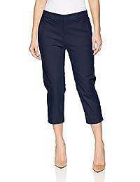Dockers 27481-0004 Pantalones para Mujer