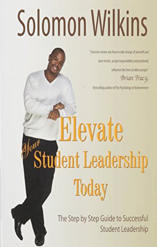Elevate Your Student Leadership