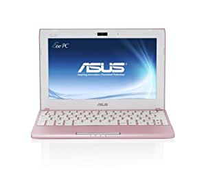 ASUS 1025C-MU17-PK 10.1-Inch Netbook (Pink)