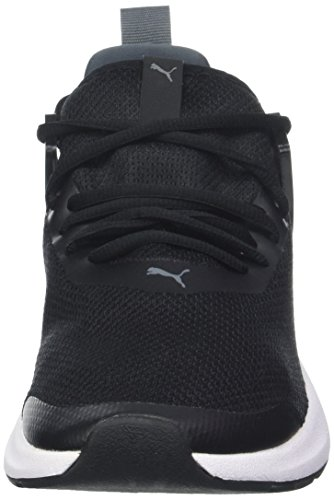 Puma Unisex Adults' Insurge Mesh Low-Top Sneakers Black (Puma Black-iron Gate-puma White 01) brand new unisex online real online largest supplier sale online 0Ji2Up3