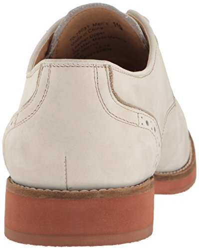 G.H. Bass Men's Niles Oxford, Oyster, Varies Oyster