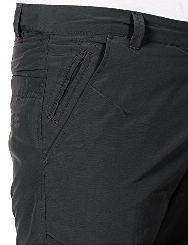 Jack Wolfskin Men's Kalahari Pants, Phantom, Size 46 (US 32) by Jack Wolfskin (Image #3)