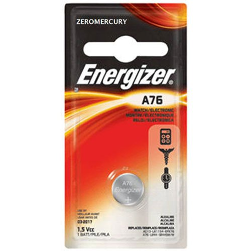 Energizer Electronic Specialty Battery A76BP
