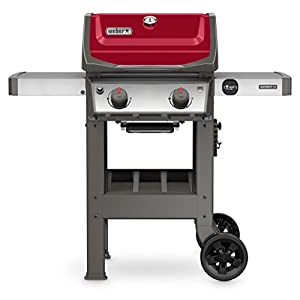 Weber Spirit Lp Gas Grill