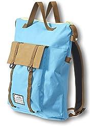 KAVU Mens Rainier Rucksack Bag