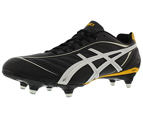ASICS Lethal Tigreor TD 2 ST Men's Shoes Size Black/Lightning/Yellow cheap get to buy best store to get cheap price cheap sale websites buy cheap from china k00k4