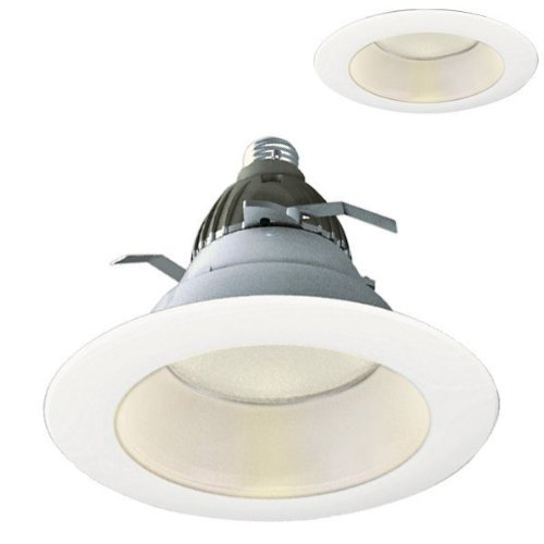 Cree Cr6 Led Recessed Light - 4