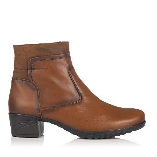pelle Fluchos in donna stivali 9810 per xw0qxC6B
