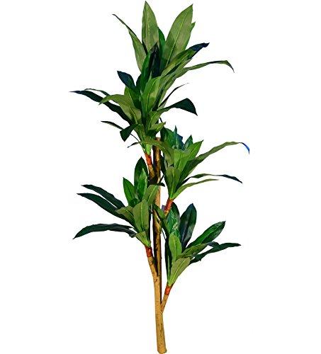Árvore Artificial Dracena 125 cm