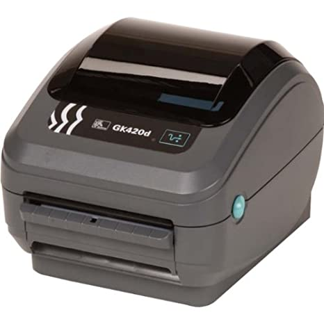 Zebra G-Series GK420d - Impresora de etiquetas - térmica ...