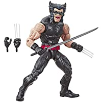X-Men Retro Marvel Legends Wolverine 6