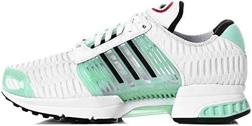 adidas Originals Clima Cool 1, Ftwr WhiteIce GreenCore Black