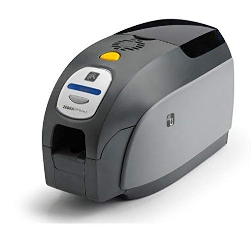 Zebra ZXP Series 3 Dual Side ID Card Printer ()