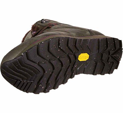 Mammut Chamuera Mid Waterproof Hiking Boot - Womens-Dark 3020-5850-7407-US 7 D51ZNCq20c