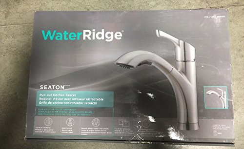 (Water Ridge Seaton Pull Out Faucet)