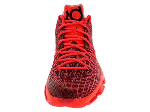 NIKE Basketball Red Red Kd 8 's Men Shoes rqrRp