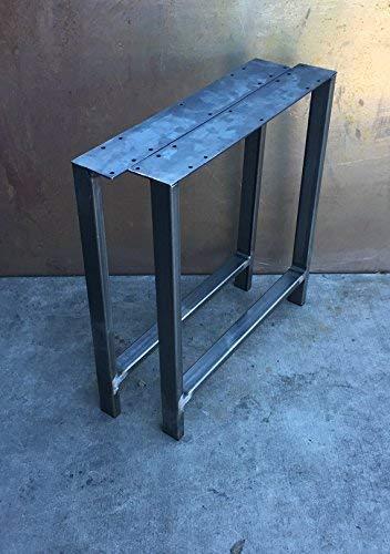 Metal table legs/Iron / Steel Desk leg