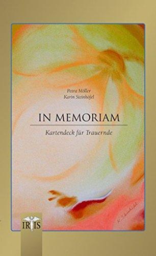 In Memoriam: Kartendeck für Trauernde