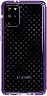 tech21 Evo Check for Samsung Galaxy S20+ (Plus) 5G Phone Case - Hygienically Clean Bacteria Fighting Antimicro