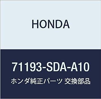 Genuine Honda 71193-T3L-A01 Bumper Spacer