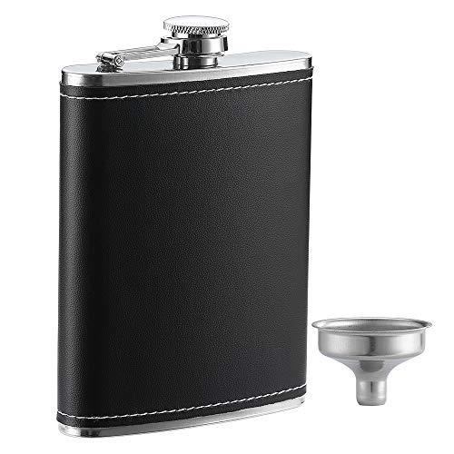YWQ 1 Pack Flask