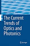 The Current Trends of Optics and Photonics, , 9401793913