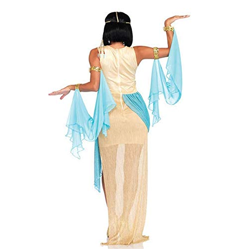 Yunfeng Witch Costume Halloween Costume Sexy Greek Goddess Cos Mars Performance Costume Party -