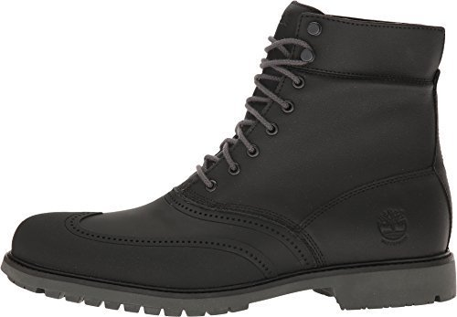 Timberland Men's Stormbuck Boot Black Boot