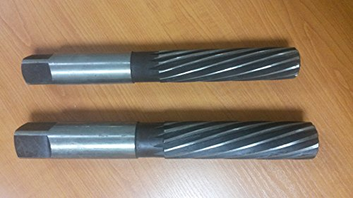 5 mm Diameter Solid Carbide Tool Micro 100 HRM-050-50 Half Round Carbide Blank Metric Dimensions 50 mm Overall Length 2.5 mm Half of Diameter