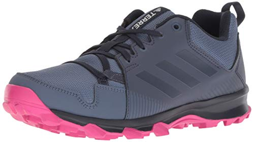 adidas outdoor Women's Terrex Tracerocker W, tech Ink/Trace Blue/Real Magenta 6 B US by adidas outdoor (Image #1)