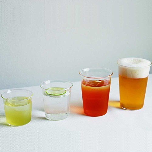 KINTO CAST beer glass by Kinto (Image #3)