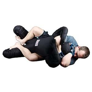 Combat Sports Grappling MMA Wrestling Fitness Jui Jitsu Takedown Submission Man Dummy