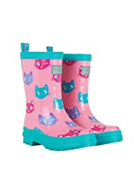 Hatley Kids Rain Boots - Rainbow Unicorns