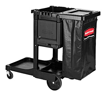 Rubbermaid Commercial 1861430 Executive Series
