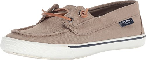 SPERRY Women's Lounge Away Saturated Taupe 7 M US