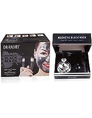 Dr. Rashel Magnetic Black Charcoal Mask