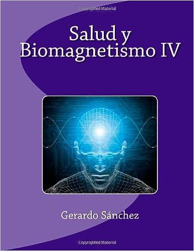 Descargar audiolibros gratis en el Reino Unido Salud y Biomagnetismo IV: Volume 4 PDF DJVU 1490346384
