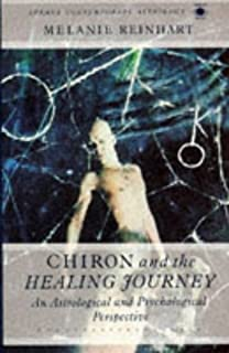 chiron astrology books