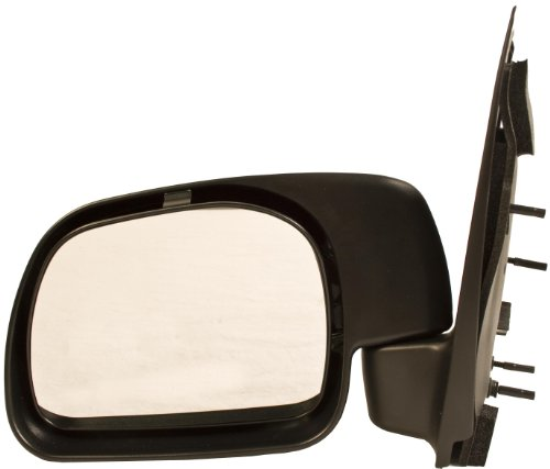 OE Replacement Ford Excursion/Super Duty Driver Side Mirror Outside Rear View (Partslink Number - Excursion 2000 Ford Mirror