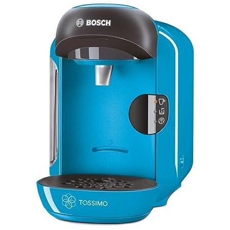 Bosch TAS1255GB Tassimo Vivy II Compact Coffee Machine 1300 watts ...