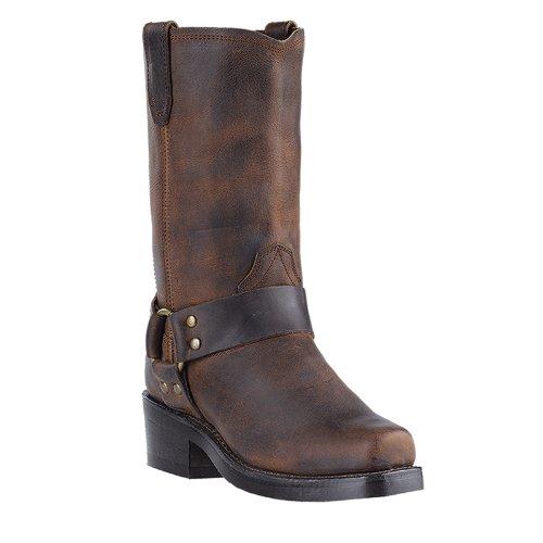 - Dingo Women's Molly Western Boot,Gaucho Nutty,7 M US