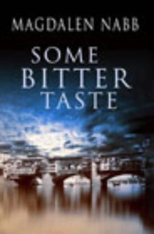 book cover of Some Bitter Taste