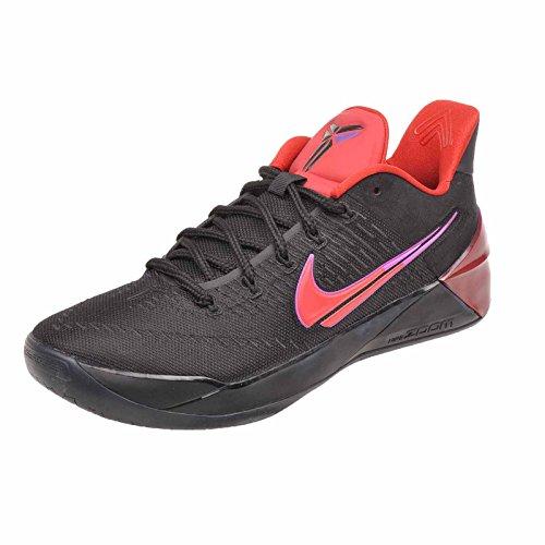 Basketball University Men's Kobe Black Shoe Red AD Nike 7qtY17