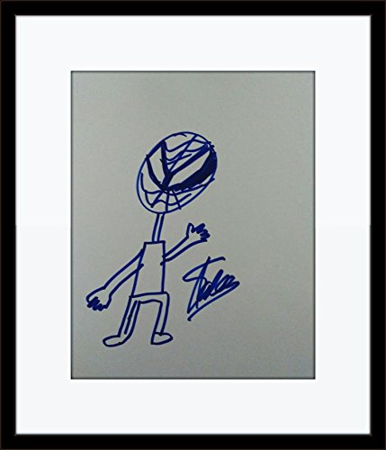 Framed Stan Lee Spiderman Authentic Autograph with Certificate of Authenticity