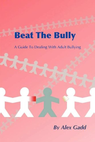 Beat Bully Guide Dealing Bullying product image
