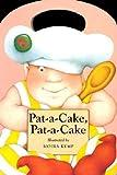 Pat-a-Cake, Pat-a-Cake, Moira Kemp, 0769630006