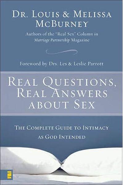 asking god for better sex