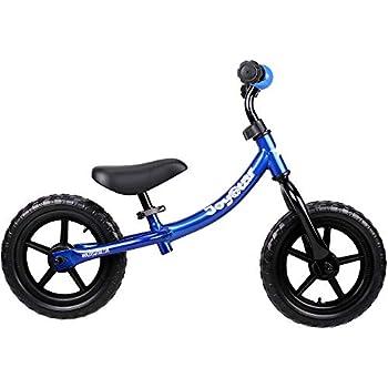 Amazon Com Toddler Balance Bike 12 Quot Tires Glider Bike