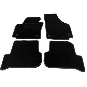Amazon Fr Tapis De Sol Pour Seat Altea Xl 10 06 4 Pieces